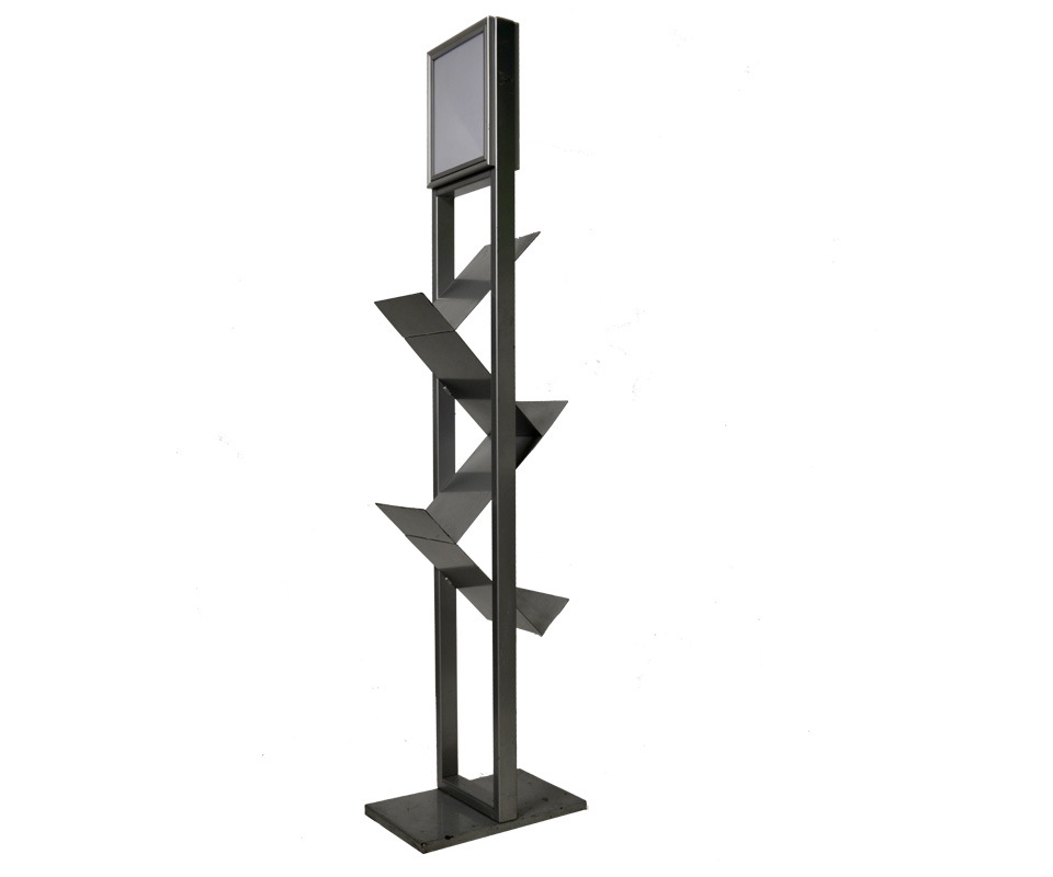 Display Stand For Hire : Velk hiring display stands specialised services